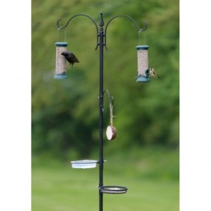 The RSPB Feeding Station | Bird Feeding Station Reviews 2017