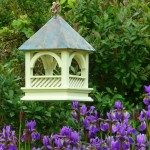 Wildlife World Bempton Bird Table
