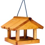 Gardman Wild Bird Mini Hanging Bird Table Review 2017