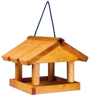 Gardman Wild Bird Mini Hanging Bird Table Review 2017